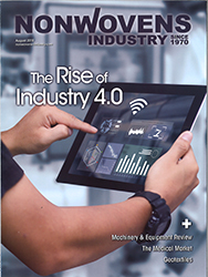 Spoolex Gorup in Nonwovens Industry August 2018