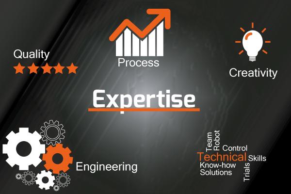 Spoolex process expert