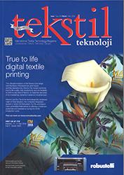 Spoolex Group in Tekstil Teknoloji